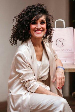 entrevista emprendedora Carmen Sanchez
