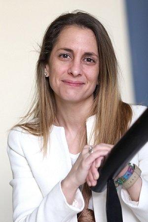 entrevista Maria Gethertalent