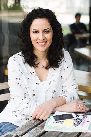claves para emprender con éxito con Marta Falcón