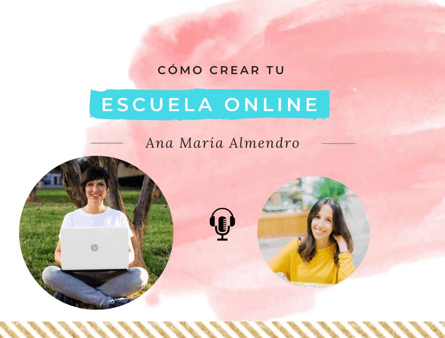 Cómo crear una escuela online